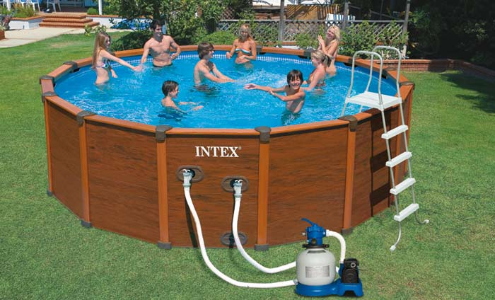28392 piscina fuori terra intex sequoia spirit 569 x 135