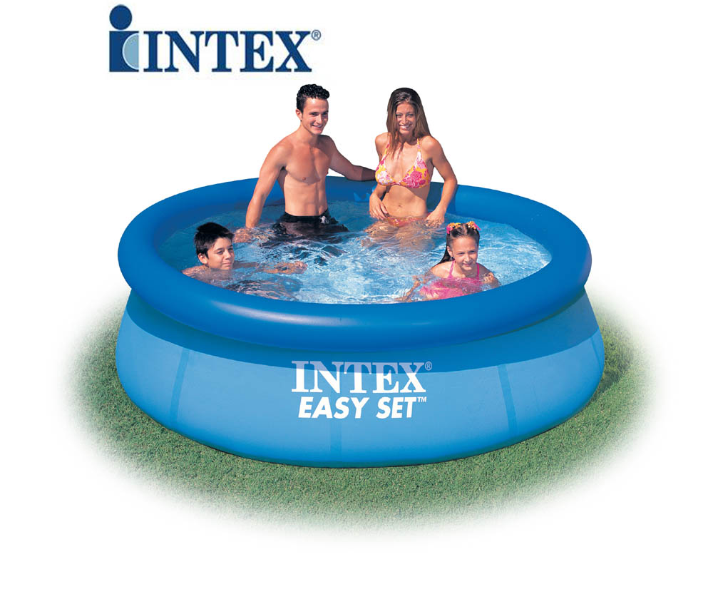 Preview for Piscine intex